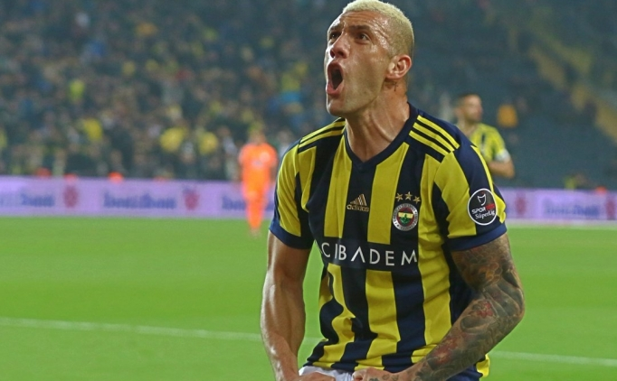 Fernandao'dan iddialı Beşiktaş sözleri: ''Kesinlikle hazırız''