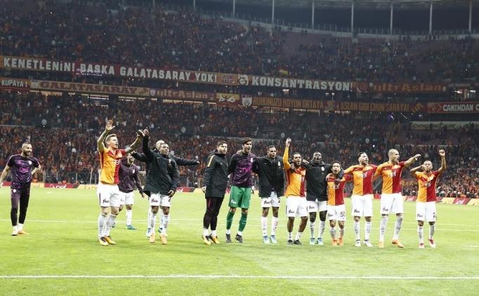 Mariano'nun golünü izle Galatasaray Başakşehir maçı golleri izle (beİN SPorts)