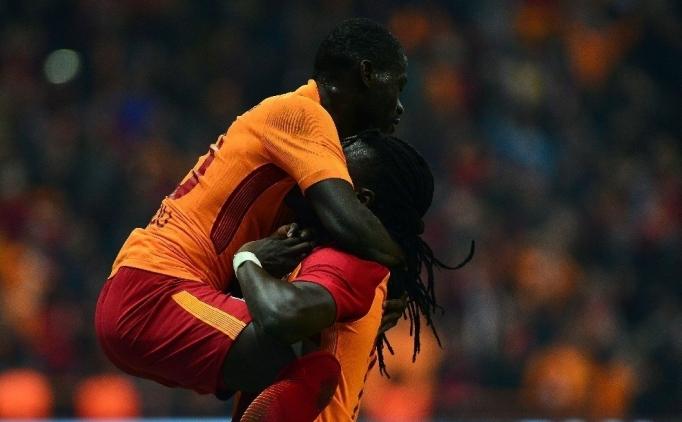 Galatasaray'da Badou Ndiaye için resmi teklif