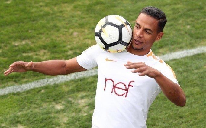 Galatasaray Fernando'ya kavuşuyor
