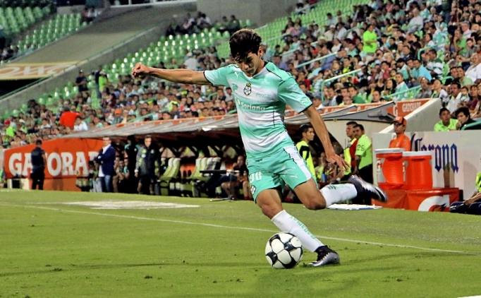 ''Meksika'nın geleceği'' için Galatasaray iddiası