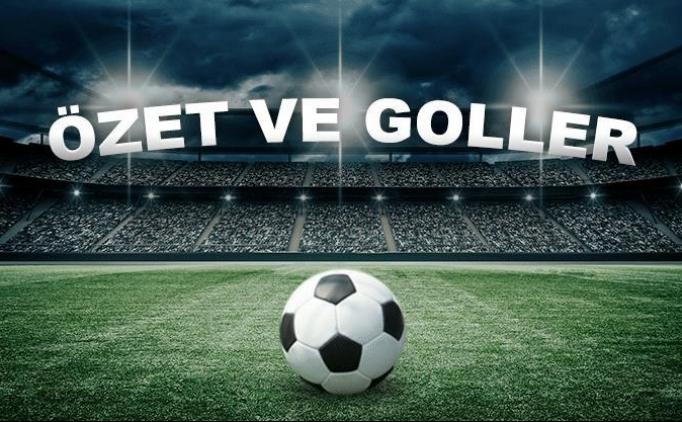 MAÇ ÖZETİ Galatasaray Antalyaspor özeti ve golleri