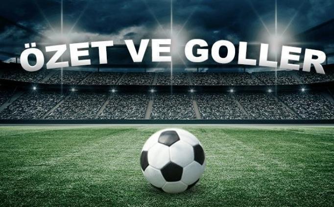 GS maç ÖZETİ | Galatasaray Antalyaspor özeti, golleri, pozisyonları