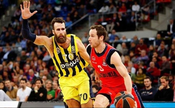 Fenerbahçe Doğuş evinde avantaj peşinde!