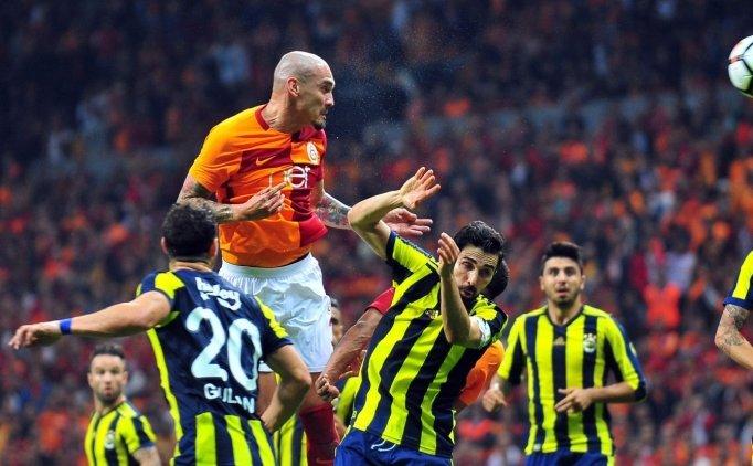 Fenerbahçe Galatasaray derbi maçı sonuçları son 15 yıl