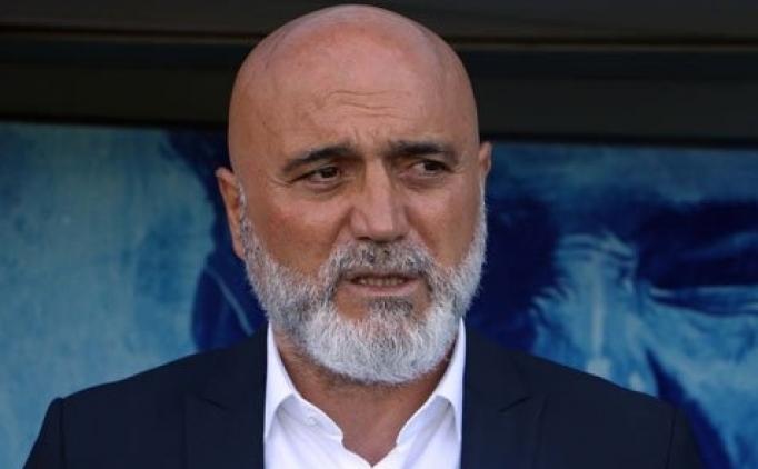 Hikmet Karaman, Çaykur Rizespor'a haciz işlemi başlattı!