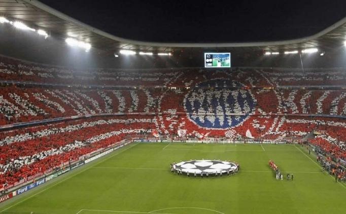 Bayern Münih'ten şok itiraf: 'Türklere de bilet sattık'