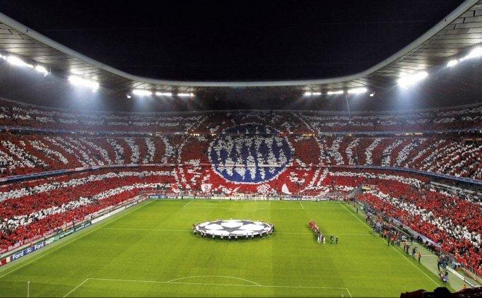Bayern Münih'ten Beşiktaş maçı öncesi tehdit