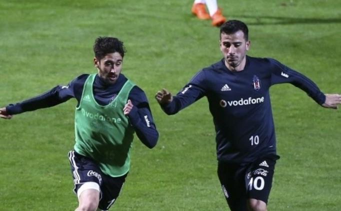 Orkan Çınar için Beşiktaş'ta karar verildi!