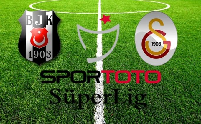 SÜPER LİG ÖZETLERİ, Beşiktaş 1-0 Galatasaray maçı özeti, golleri izle