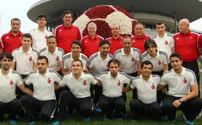Sesi Görenler İstanbul Cup 1-7 Mart'ta Riva'da