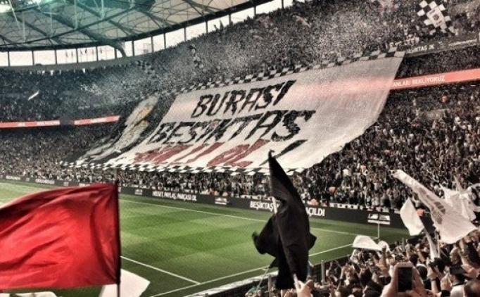 Beşiktaş statta para basıyor! En fazla gelir...