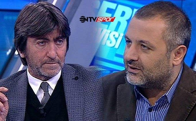'NTV Spor'un yeni adı ne olacak?'