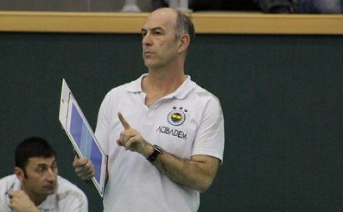 Fenerbahçe sözleşmesini feshetti!