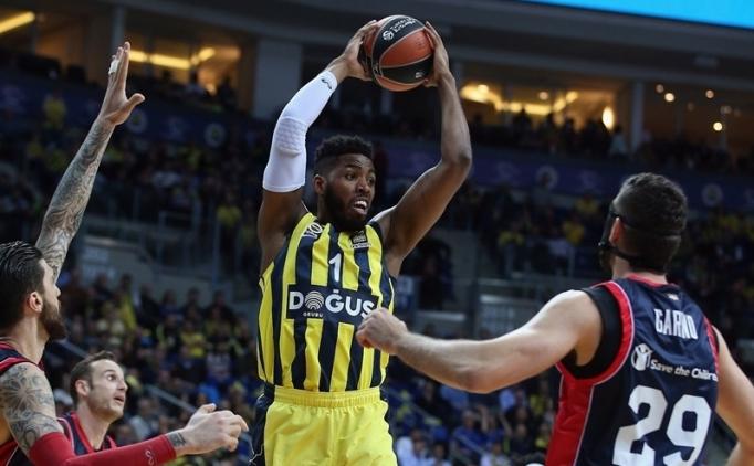 Fenerbahçe, Euroleague'de 2 maç sonra kazandı!