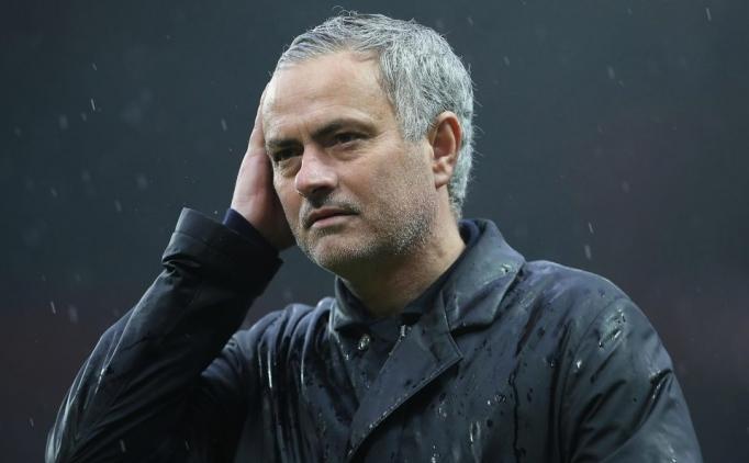 Mourinho: ''City'nin yerinde olsam üzülürdüm, benim 8 kupam var''