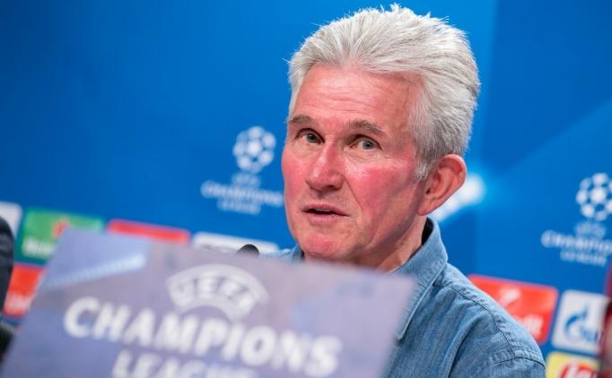Jupp Heynckes: ''Talisca'yı Bayern Münih'te görmek isterim''