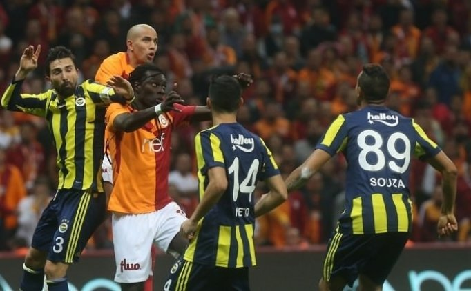 FB GS derbi maçı ne zaman? Fenerbahçe Galatasaray maçı hangi gün saat kaçta?