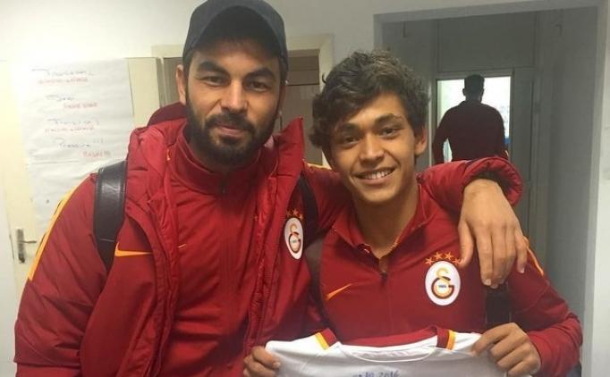 Türkiye, Galatasaray'dan Mustafa Kapı'yı konuşuyor!
