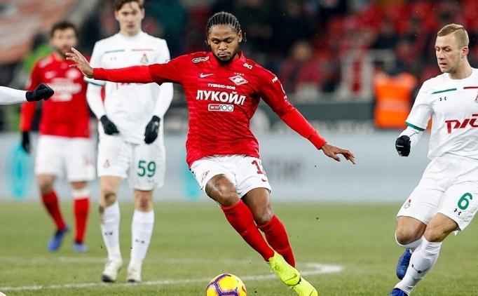 Spartak Moskova'dan Galatasaray yalanlaması!