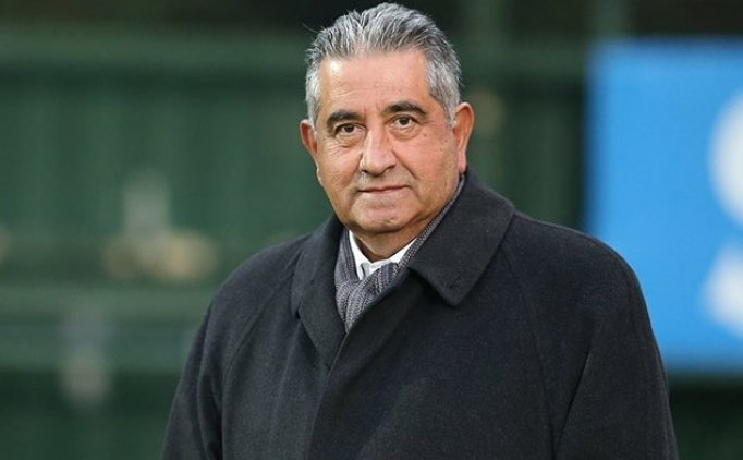 Mahmut Uslu: 'Galatasaray'ı yeneceğiz'