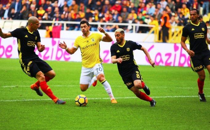 Malatyaspor'dan tartışmalı 'Orta yuvarlak' açıklaması