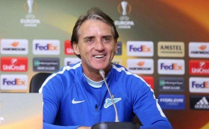 Roberto Mancini'den Avrupa Ligi itirafı!