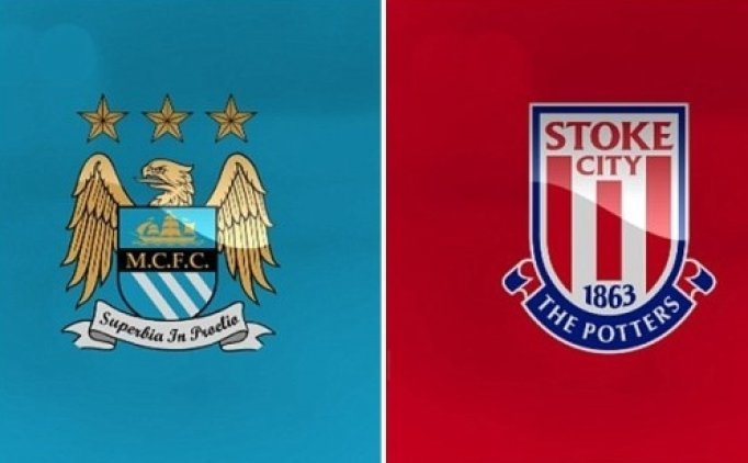 Stoke City Manchester City maçı canlı hangi kanalda saat kaçta?