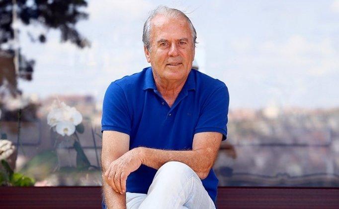 Mustafa Denizli'nin şampiyonluk için yeni iddiası