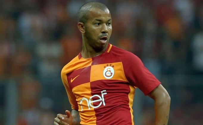 Galatasaraylı Mariano, Brezilya'yı salladı