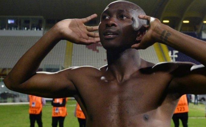Stephane Mbia, Çin'den ayrıldı!