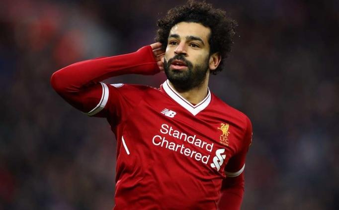 Muhamed Salah: ''Şampiyonlar Ligi'ni tercih ederim!''