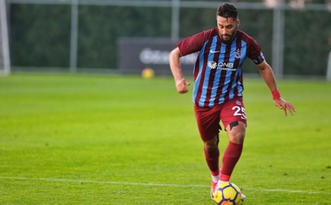 Trabzonspor'da Mas gitti ama Mustafa Akbaş...