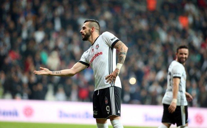 Negredo'nun 1 golü 1,6 milyon lira