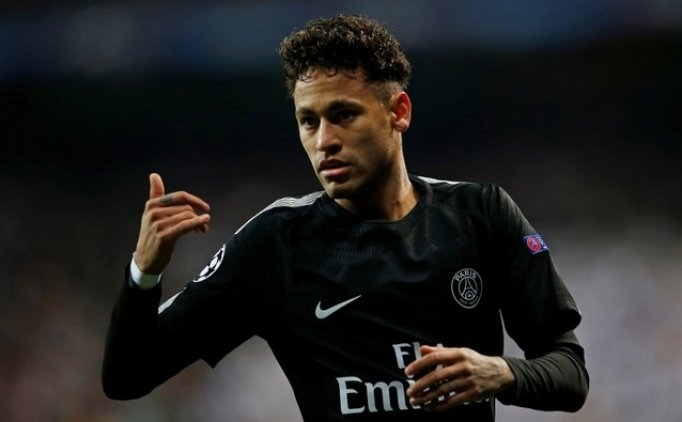 Neymar: ''Tur, zor ama imkansız değil...''