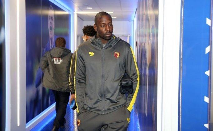 Galatasaray'a gelemedi, kadro dışı kaldı!