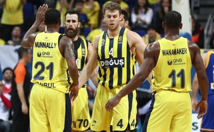 İstanbul BBSK Fenerbahçe Doğuş maçı CANLI hangi kanalda saat kaçta?