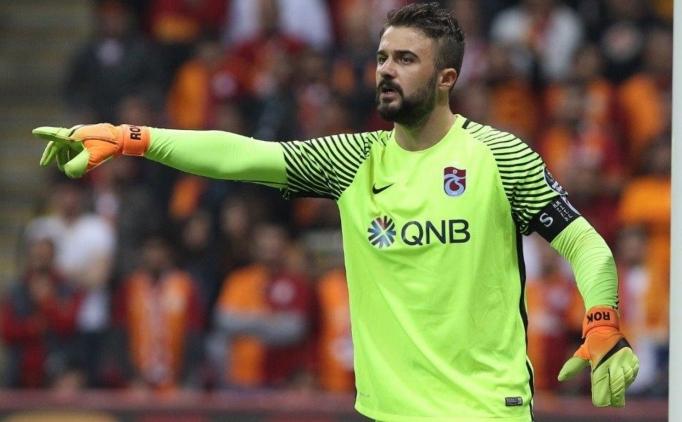 Trabzonspor'da Onur Kıvrak hakkında resmi açıklama