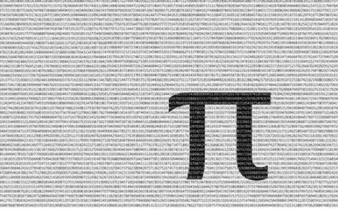 Pi sayısı nedir? Pi sayısının anlamı ne? Pi günü ne zaman?