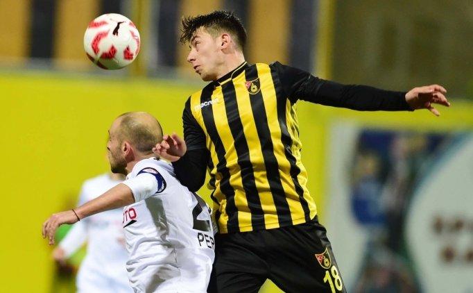 İstanbulspor 1 Manisaspor 0 Maç Özeti VE Golü 21 Şubat