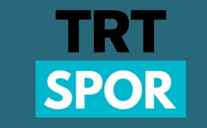 TRT Spor CANLI izle, TRT Spor frekans bilgisi yayın akışı