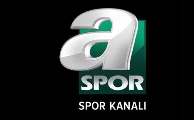 A Spor Canlı İzle, A Spor yayın akışı (11 Şubat Pazar)