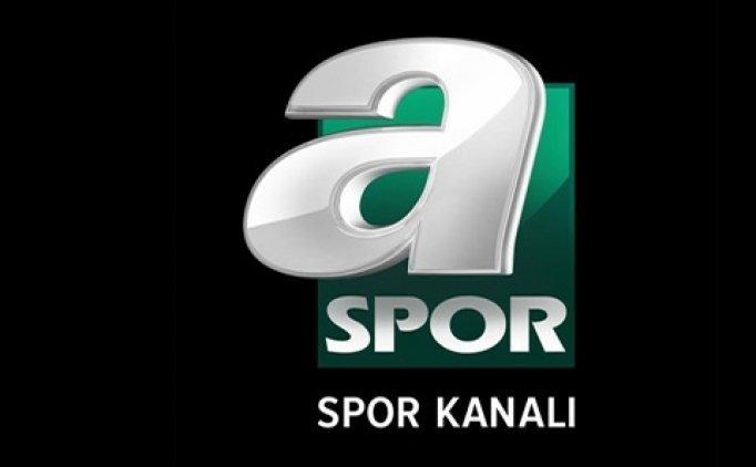 A Spor Canlı İzle, A Spor yayın akışı (12 Şubat Pazartesi)