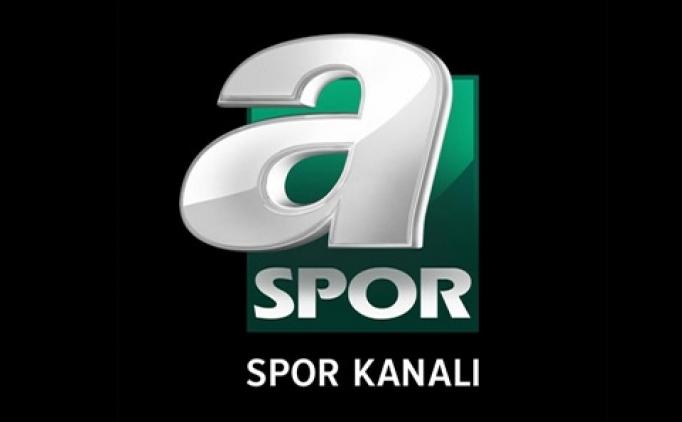 A Spor Canlı İzle, A Spor yayın akışı (16 Nisan Pazartesi)
