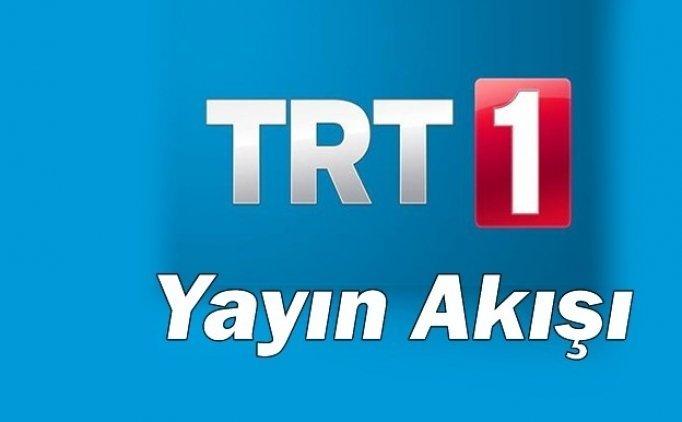 TRT 1 Yayın akışı 13 Şubat Salı, Şampiyonlar Ligi maçı Juventus Tottenham