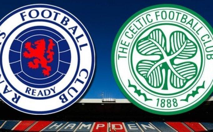 Rangers Celtic maçı canlı hangi kanalda saat kaçta?
