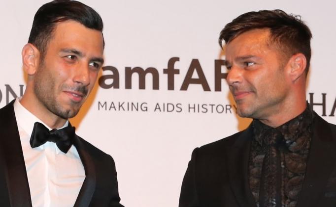 Ricky Martin kimdir? Ricky Marin ve Suriyeli Jwan Yosef evlendi!
