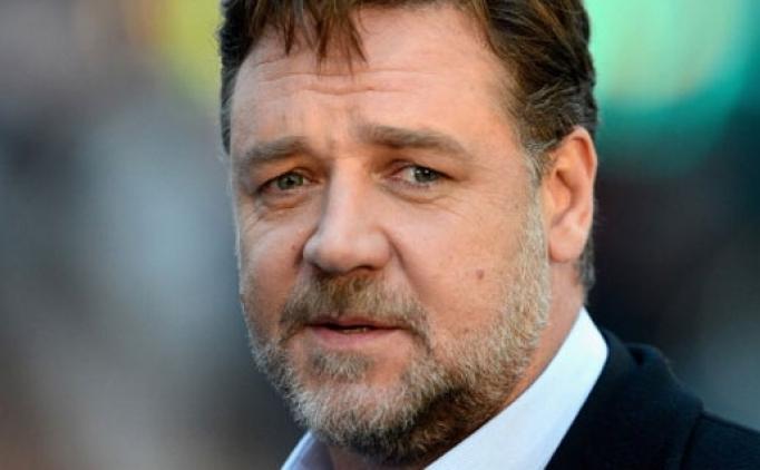 Russell Crowe'dan Kıv...