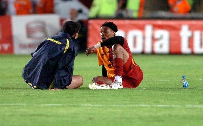 Ahmet Çakar, Fenerbahçe - Galatasaray derbisi için 13 oran verdi