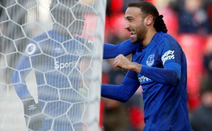 Stoke City 1 Everton 2 Maç Özeti Ve Golleri 17 Mart